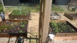 Redneck Sprinkler System